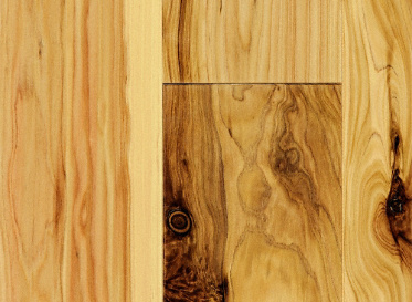 "BELLAWOOD Natural 3/4""x3 1/4"" Matte Solid"