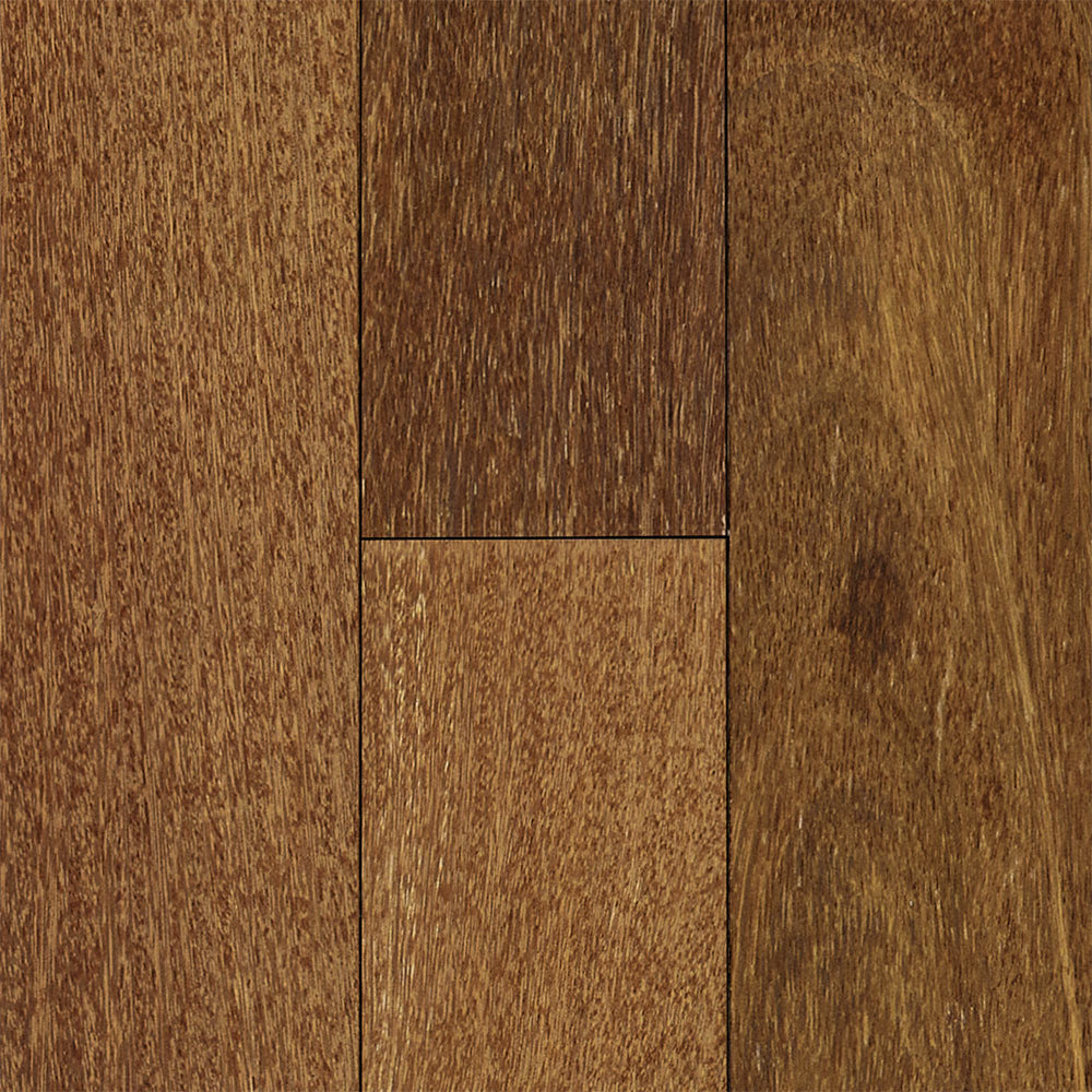 3 4 x 5 matte brazilian chestnut bellawood lumber for Bellawood hardwood floors