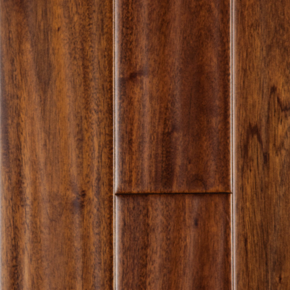 3 4 x 4 3 4 bronzed mahogany virginia mill works for Virginia mill works flooring