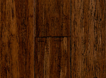 "Major Brand 3/8""x3 3/4"" Bamboo Phyllostachys Pubescen 2789 Stained Finish Bamboo"