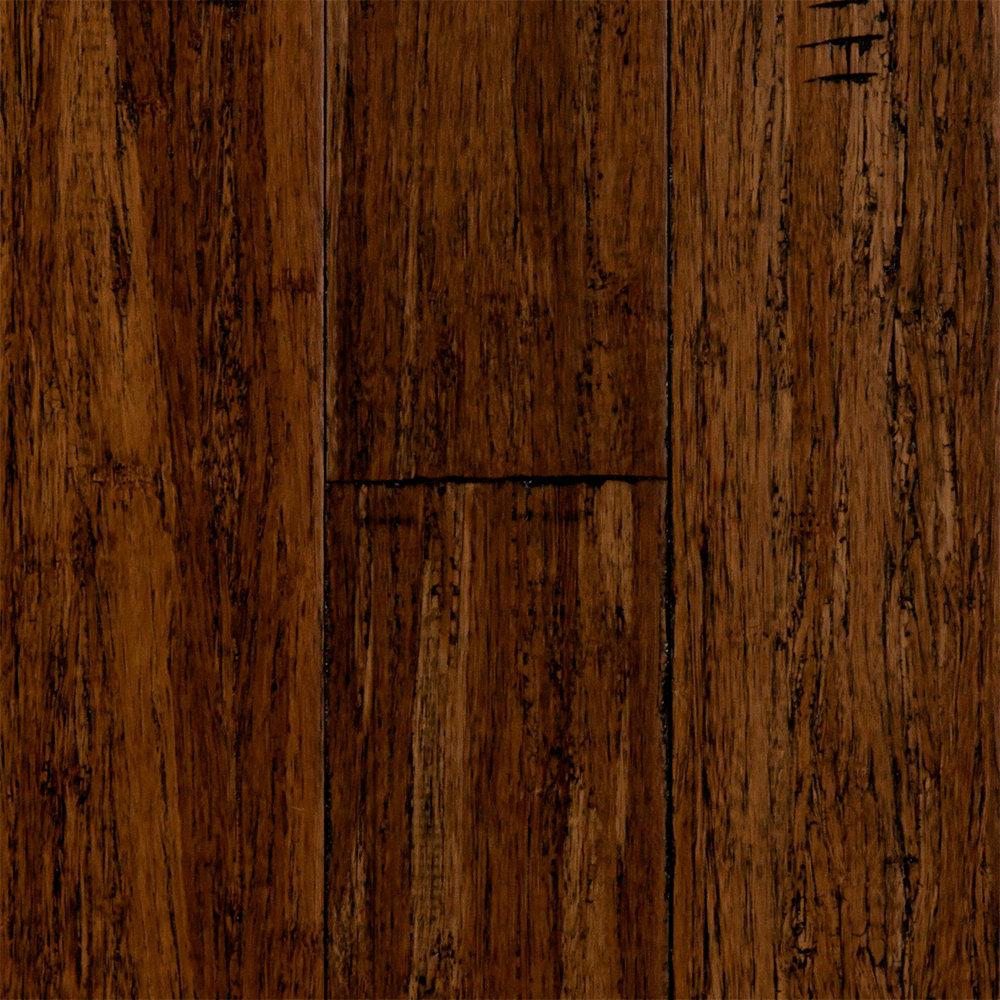 3 8 Quot X 3 3 4 Quot Jinhua Click Strand Bamboo Major Brand