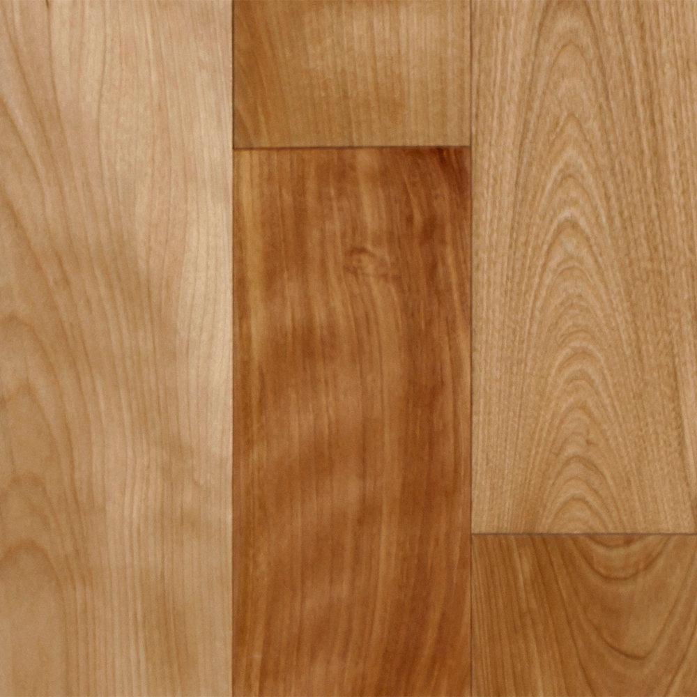 3 4 x 3 1 4 matte red birch select bellawood lumber for Bellawood prefinished hardwood flooring