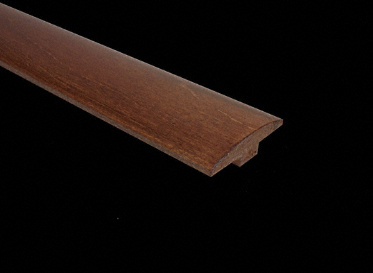 "1/4"" x 2"" x 78"" Molasses Maple T-Molding"