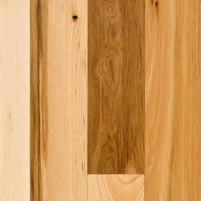 Mayflower 3 4 x 5 hickory utility lumber liquidators for Can you change the color of bamboo flooring