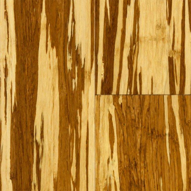 "Morning Star Click - 1/2"" x 5"" Copperstripe Bamboo :Lumber Liquidators ..."