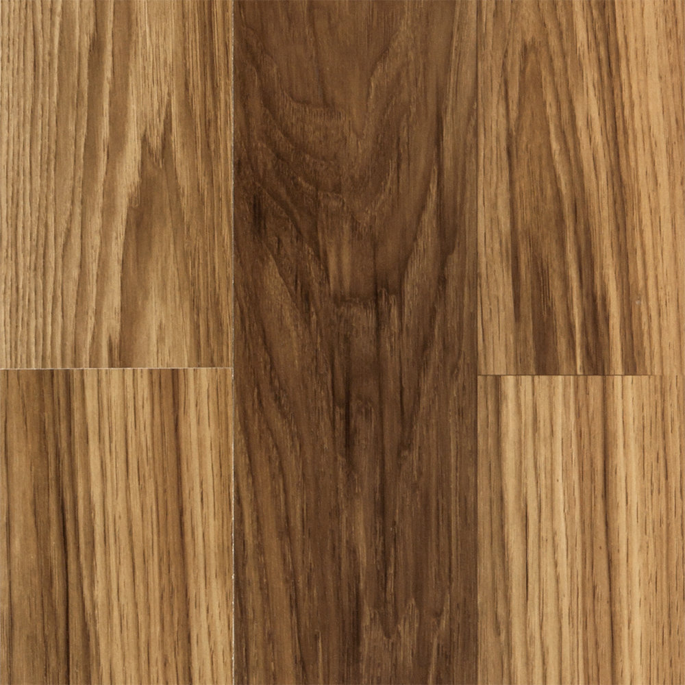 8mm pad fairfield county hickory laminate dream home for Hard laminate flooring