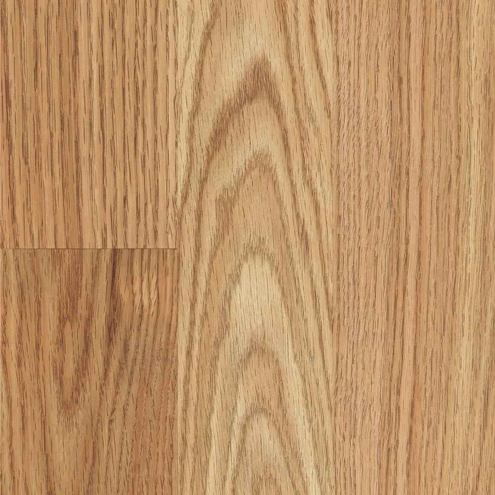 8mm Light Oak Laminate Major Brand Lumber Liquidators