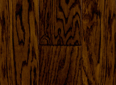 "Virginia Mill Works Engineered Natural 3/8""x125mm Stained Finish Engineered"