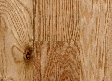 "Sch�n Quick Clic Engineered Natural 3/8""x5"" Stained Finish Engineered"