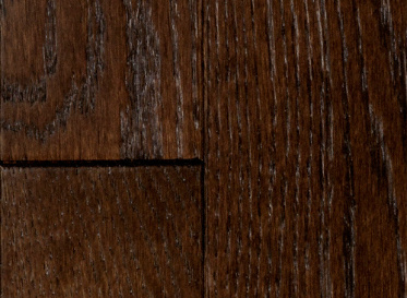 "Virginia Mill Works 3/4""x3"" Stained Finish Solid"