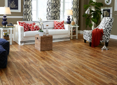 Tranquility ultra 5mm rustic acacia lvp lumber for Coreluxe engineered vinyl plank installation