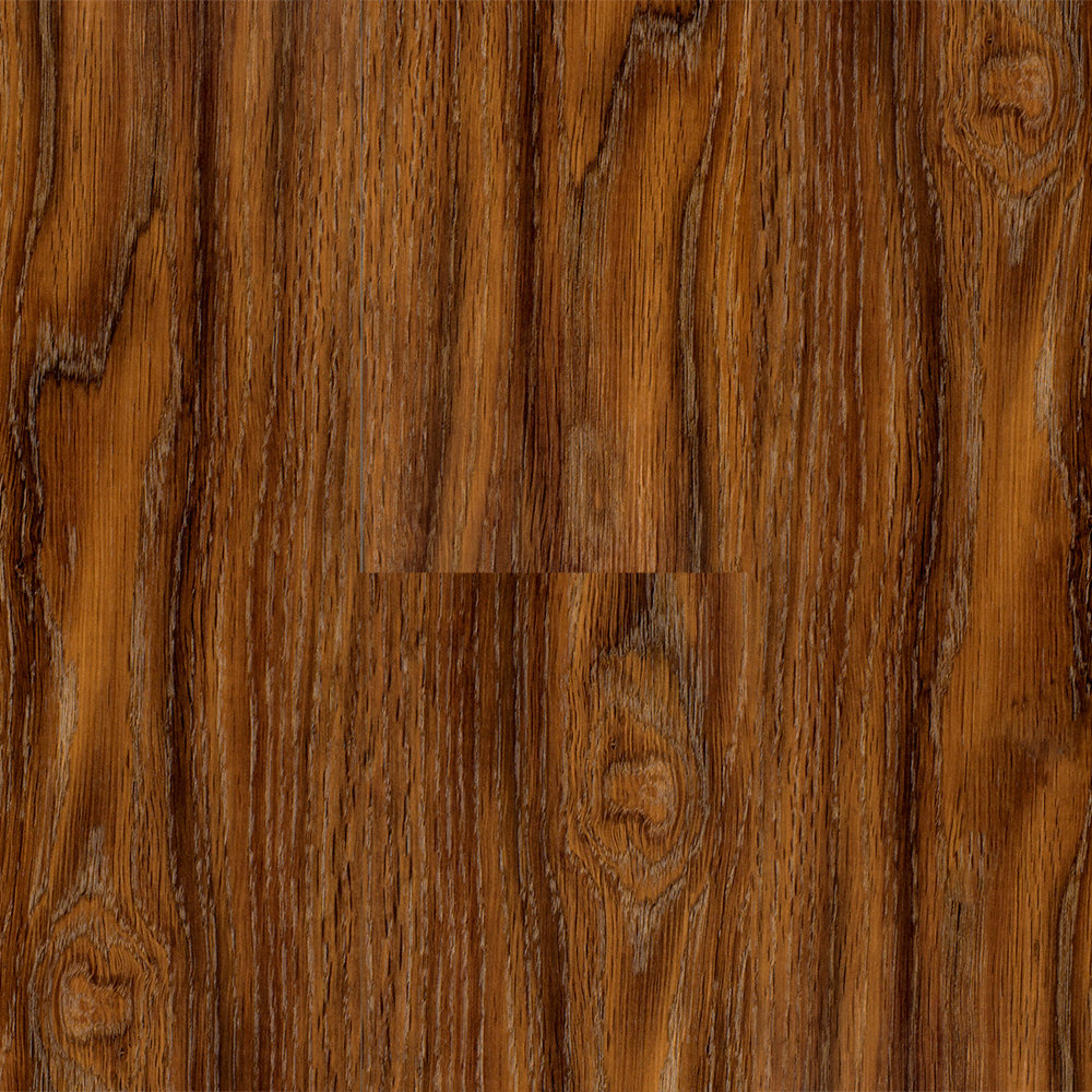 3mm auburn teak click resilient vinyl tranquility for Flooring kennewick
