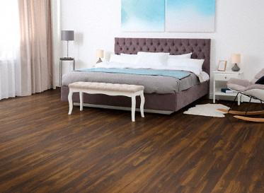"Dream Home - St. James 12 mmx6.26"" HDF/Laminate"