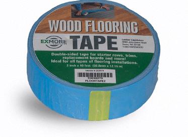 Acrylic Flooring Tape