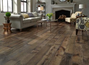 3 8 Quot X 7 Quot Westcott Oak Mayflower Engineered Lumber