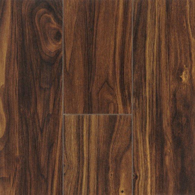 Dream home st james 12mm pad keeler tavern walnut for Dream home laminate flooring