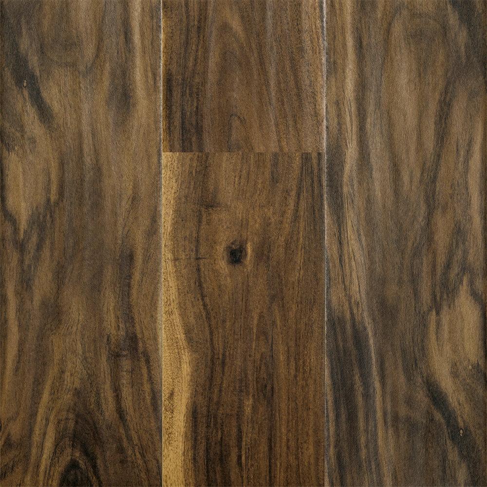 36 X 6 Elegant Wood Distressed Acacia Porcelain Tile