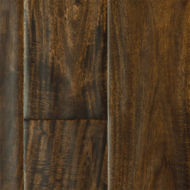 Virginia mill works engineered 1 2 x 5 burnished for Virginia mills acacia