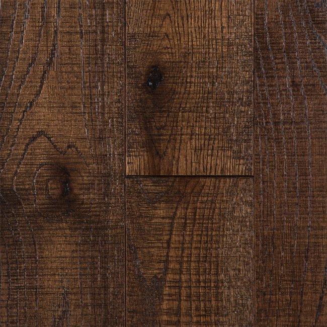 Virginia mill works 3 4 x 5 smokehouse oak lumber for Virginia mill works flooring