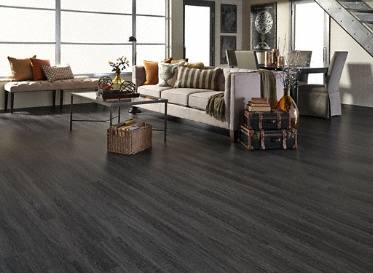 Coreluxe 5 5mm Coal Creek Oak Evp Lumber Liquidators Canada