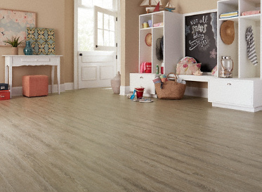 Coreluxe xd 7mm beach cottage oak evp lumber liquidators for Evp flooring