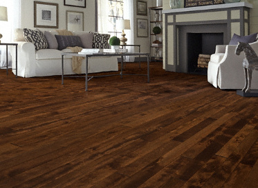 3 4 x 4 cherry birch bellawood lumber liquidators for Bellawood flooring reviews