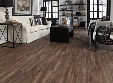 Tranquility ultra 5mm rustic reclaimed oak lvp lumber for Coreluxe engineered vinyl plank installation