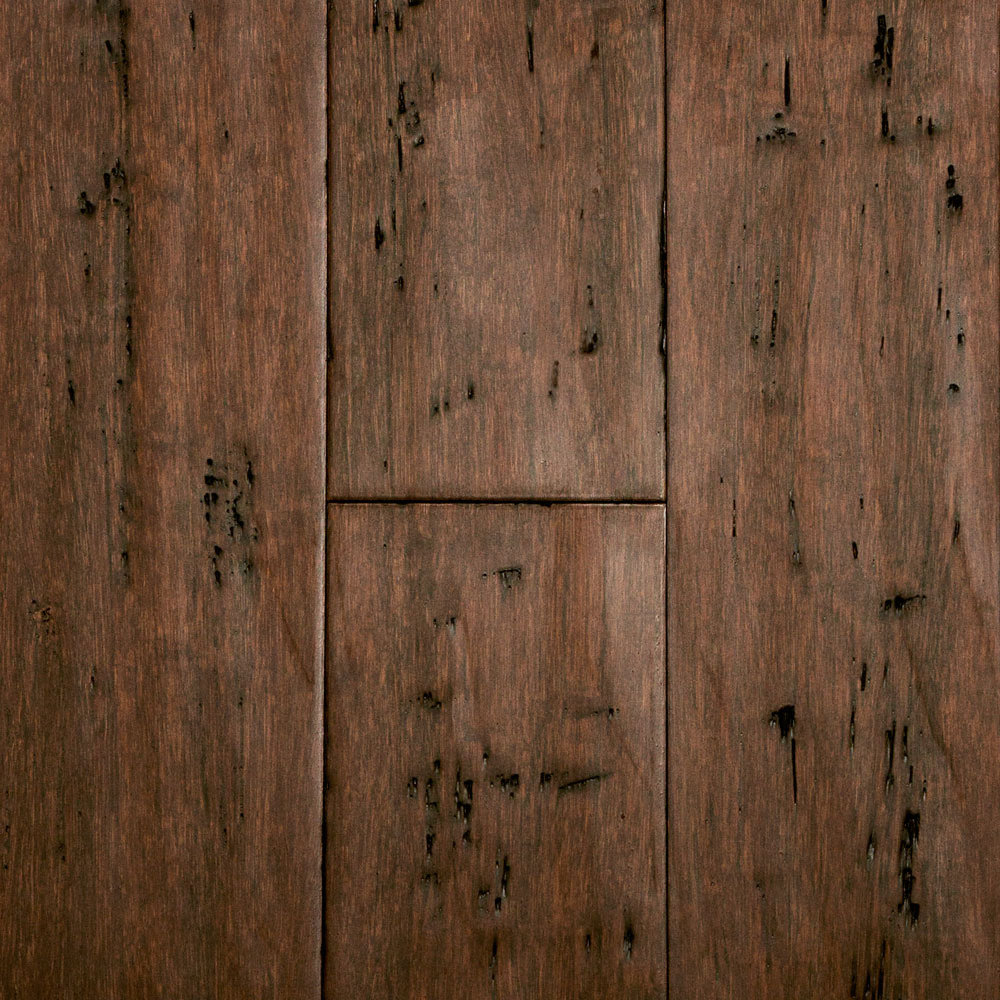 9 16 Quot X 5 1 8 Quot Rustic Clove Bamboo Morning Star Lumber