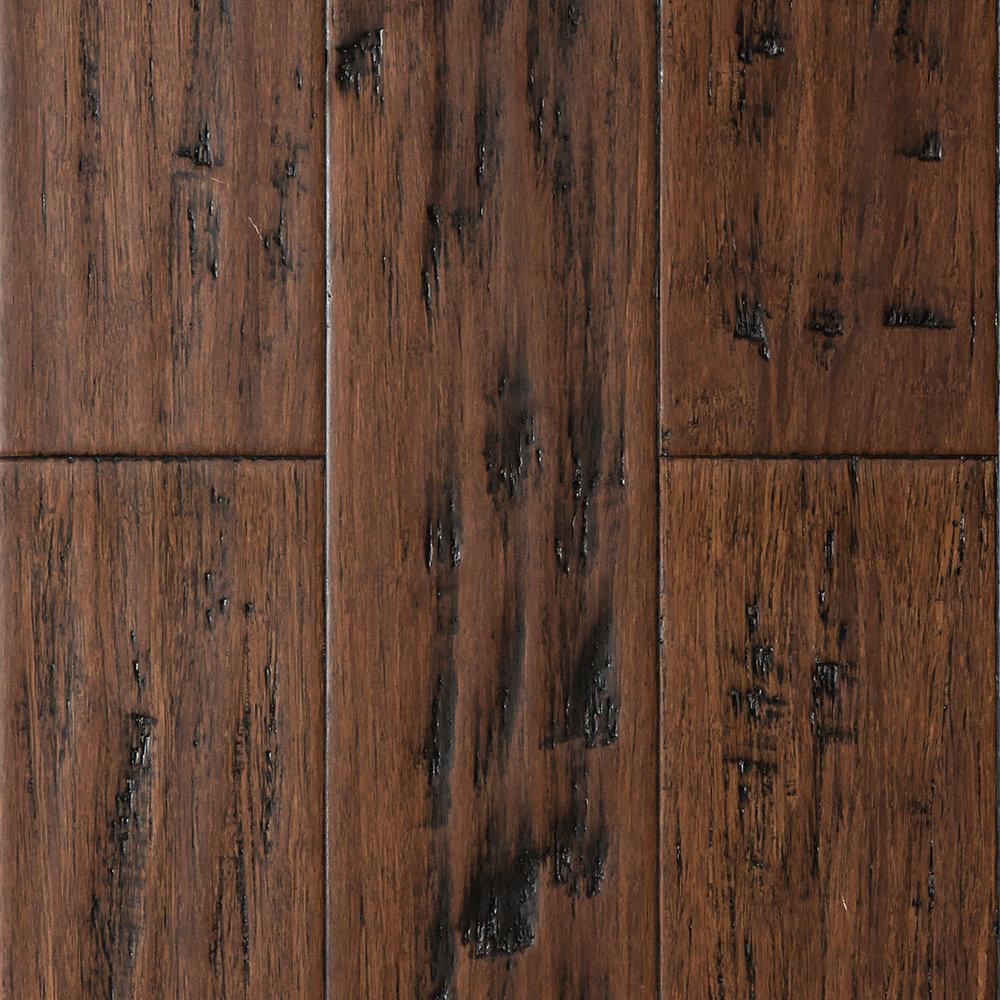 3 8 x 5 1 8 engineered sedona trail bamboo morning star xd lumber liquidators. Black Bedroom Furniture Sets. Home Design Ideas