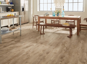 Tranquility Ultra 5mm Riverwalk Oak Lvp Lumber