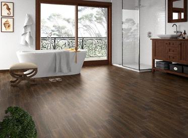 Avella 36 Quot X 6 Quot Autumn Oak Porcelain Tile Lumber