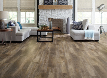 Coreluxe beachcomber oak evp lumber liquidators canada for Evp flooring