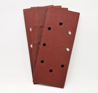 1/3 Sanding Sheet 80 Grit 5-Piece