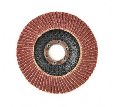 "4-1/2"" Metal Flap Disc 36 Grit"