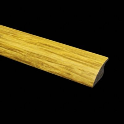 Prefinished QC Natural Bamboo Reducer- 9/16""