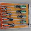 Screwdriver Set 8-Piece