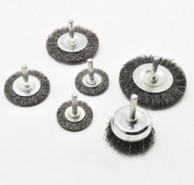 Wire Wheels/Brush