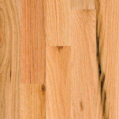 "3/4"" x 2-1/4"" Red Oak Flooring Odd Lot"