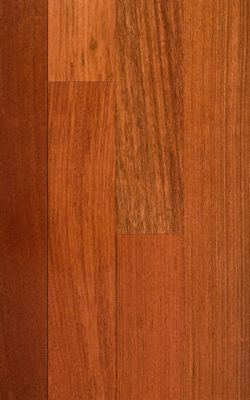 "3/4"" x 3-1/4"" Select Brazilian Cherry"