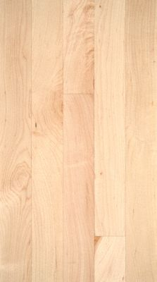 "3/4"" x 3-1/4"" Select Maple"