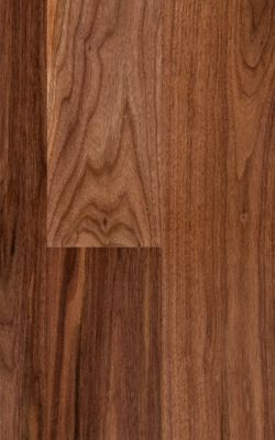 "3/4"" x 5"" Natural American Walnut"