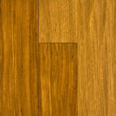 "3/4"" x 5"" Select Golden Teak"