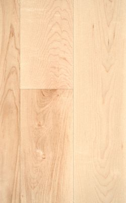 "3/4"" x 5"" Select Maple"