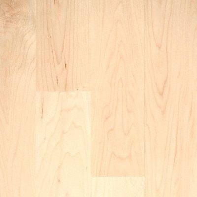 "3/8"" X 3"" Select Maple Flooring Odd Lot"