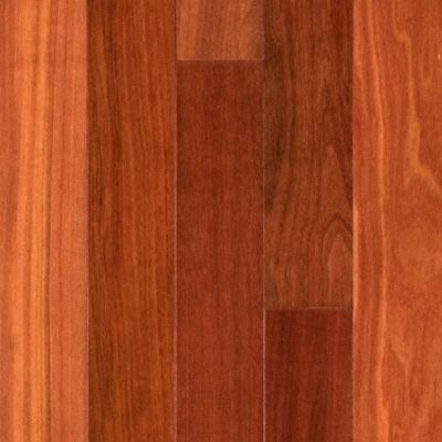 "3/8"" x 3"" Brazilian Redwood"