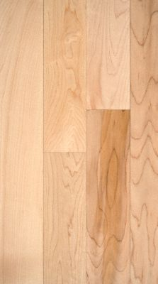 "1/2"" x 3"" Natural Maple Engineered"