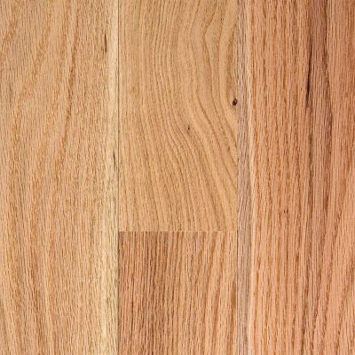 "1/2"" x 5"" Natural Red Oak Engineered"