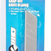 18mm Large Replacement Snap Blades