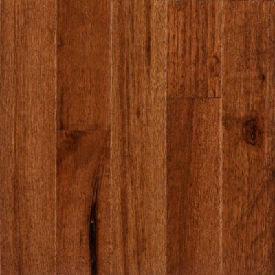 "3/4"" x 2-1/4"" Walnut Hickory"
