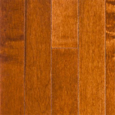 "3/4"" x 3-1/4"" Cinnamon Maple"